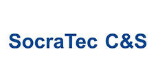 SocraTec R&D Concepts in Drug Research and Development GmbH